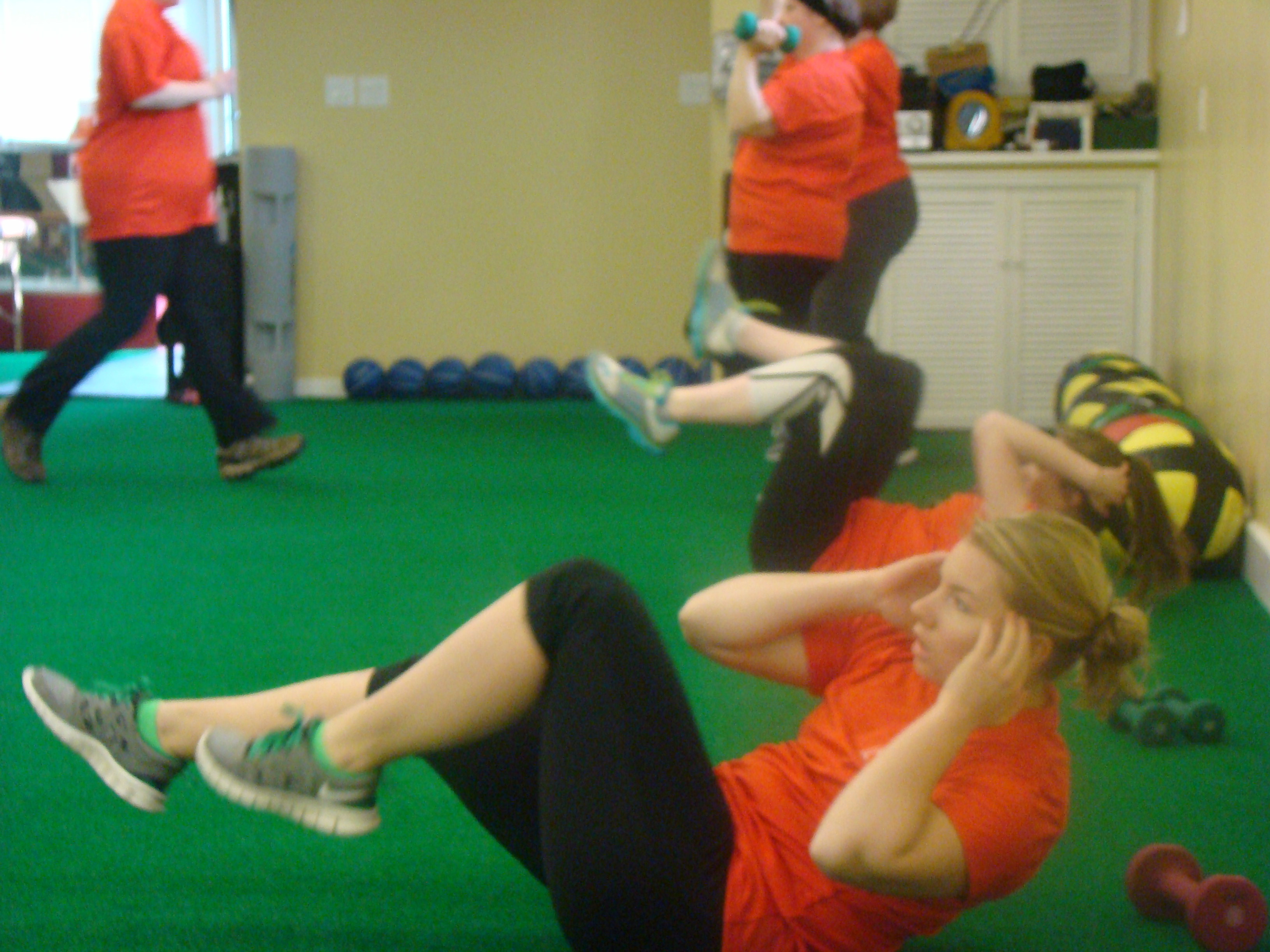 Fitness Kickboxing Bootcamp Simple Circuit Training A Typical Session Will Begin With Warm Up Utilizing Agility Type Drills Footwork Patterns To Get The Muscles And Mind Prepared For